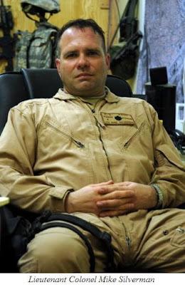 Colonel Mike Silverman - 'Al Qaeda Lost'
