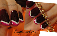 simple nail designs for short nails - Home Depot Picture