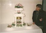 salta tortas fiestas casamientos 15años infantiles