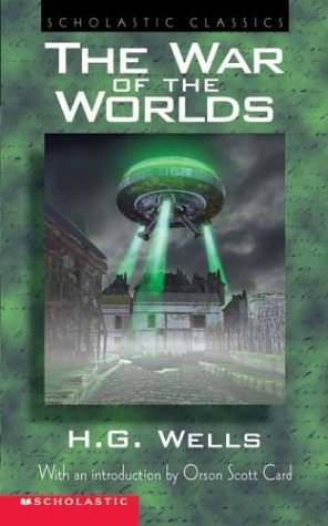 an in depth review of hg wells war of the worlds It's a quirk of literary history that hg wells's genre-defining tale of martian  invasion is probably more famous for its adaptations – the orson.
