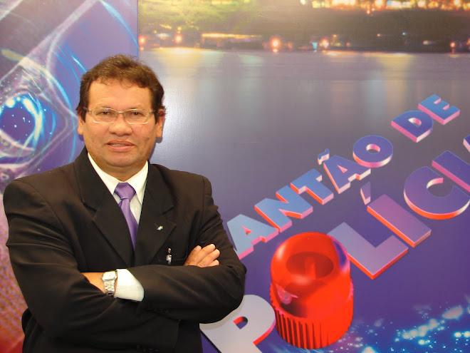 Jornalista Dalton Di Franco