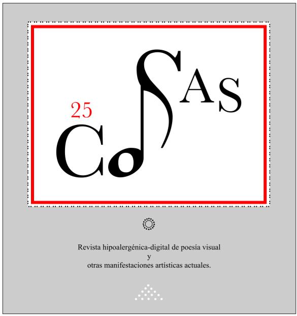 Revista 25 Cosas
