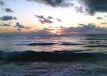 A Perfeição: Sol nascendo em Olinda