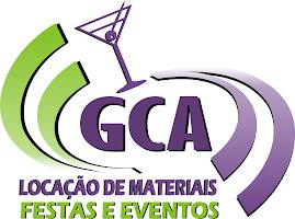 FESTAS em Belo Horizonte é com a GCA FESTAS
