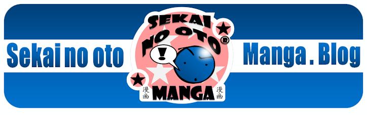 Sekai no oto Manga