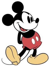 Mickey Mouse Old Cartoons