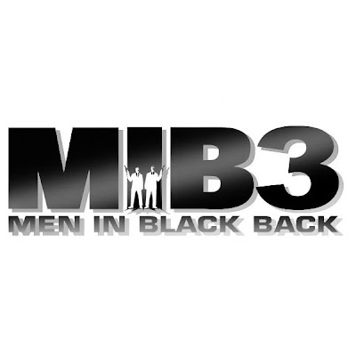 "It appears that Columbia Pictures is going forward with ""Men in Black 3"" by"