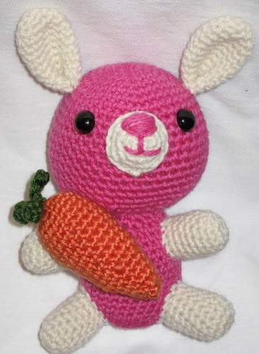 Amigurumi Dog Tail : Ana Paulas Amigurumi Patterns & Random Cuteness: a little ...