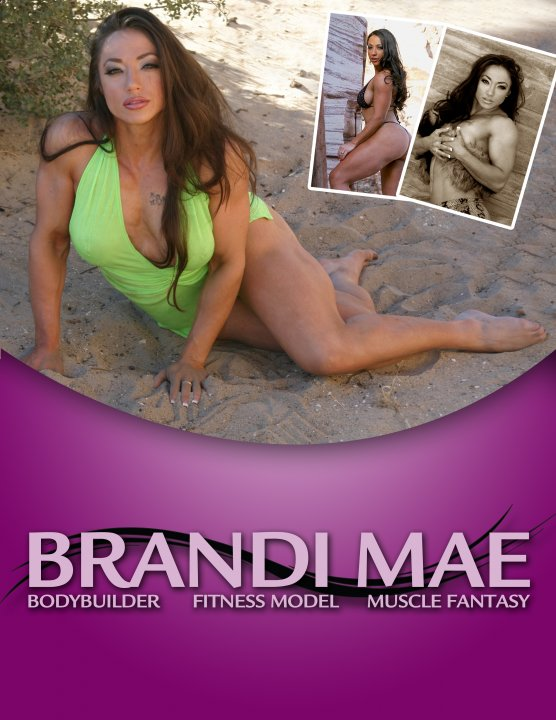 Brandi Mae Akers Video http://promotingwomen.blogspot.com/2010/05/brandi-akers-interview.html