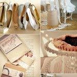 Bryllupsblog med mange kreative ideer til fest o.lign.