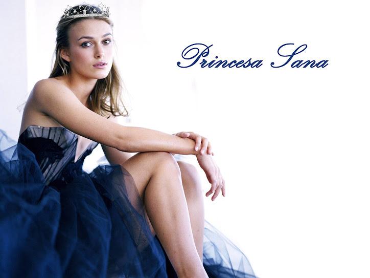 Princesa Sana