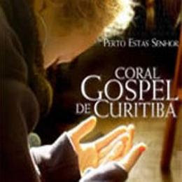 Coral Gospel de Curitiba - Perto Est�s Senhor (Playback)