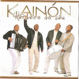 Grupo+Kain%C3%B3n+2008+ +Herdeiro+do+C%C3%A9u Grupo Kainón Herdeiro do Céu   2008