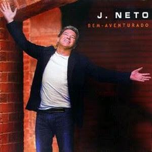 baixar cd J Neto   Bem Aventurado | músicas