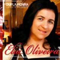 Eliã Oliveira - Dupla Honra 2009