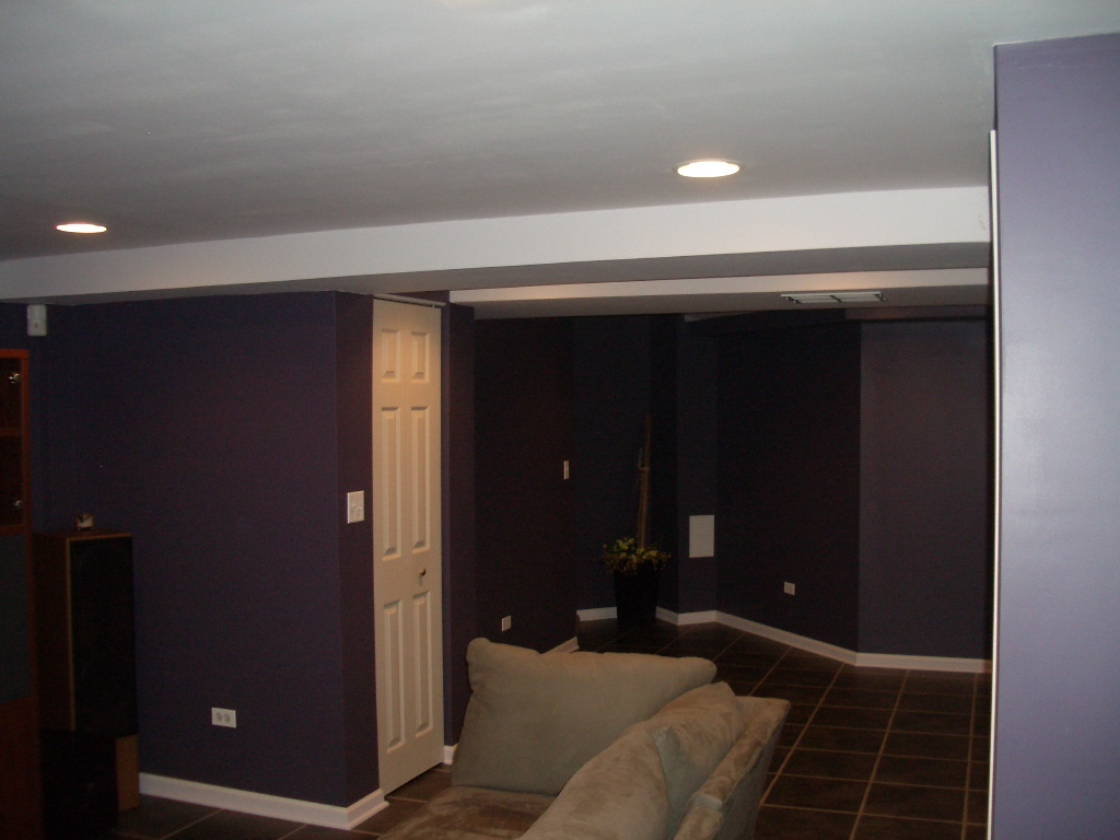 Basement Design Considerations