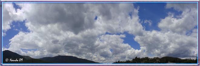 Mar de nuvols