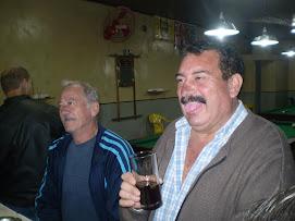 O Gordo e o Magro.