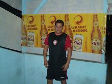 ARTILHEIRO ISOLADO