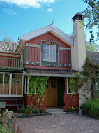 Carl Larsson Museum in Sundborn