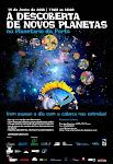 Festa de ciência e criatividade no PLANETÁRIO - Em Junho desde 2008