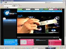 A TV da Ciência Viva clicando AQUI