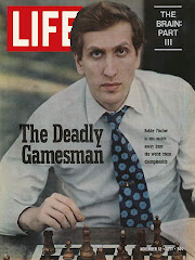 Bobby Fischer 1971