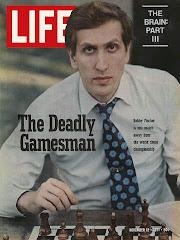 Bobby Fischer 1971