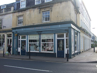 Toy Shop Cheltenham