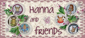 Hanna and Friends challenge