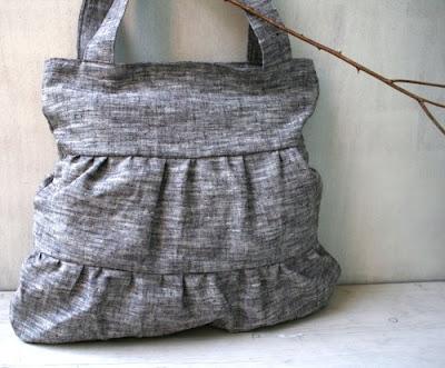 how to make a clothe handbag