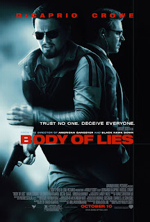 Body of Lies Official Poster