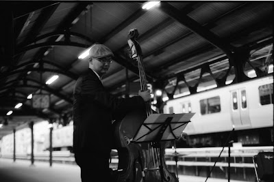 ... jazz concer... Ilford Sfx 200 Review