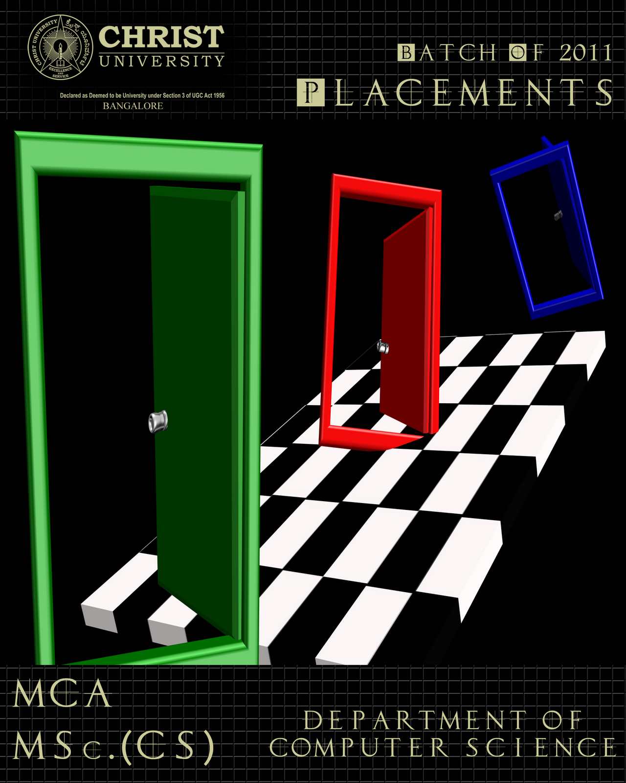Placement Brochure 2008-2011