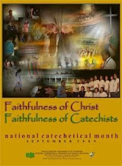 catechetical month 2009
