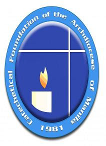 catechetical foundation of the archdiocese of manila