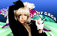 imagini Lady Gaga desktop