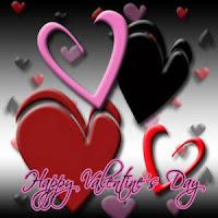 inimi valentine's day