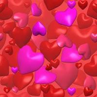 avatare inimi valentine's day