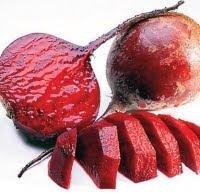 Sfecla rosie impotriva litiazei renale
