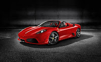 Imagini desktop cu Ferrari
