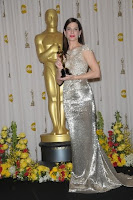 Cele mai frumoase rochii Oscar 2010