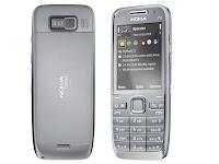 teme gratuite Nokia E52