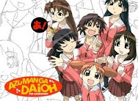 avatare messenger Azumanga Daioh