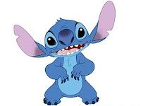 avatare amuzante Stitch