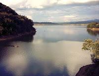 Peisaje cu lacuri din munti surduc