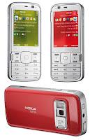 teme Nokia N79