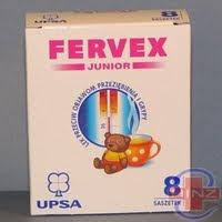 prospect fervex