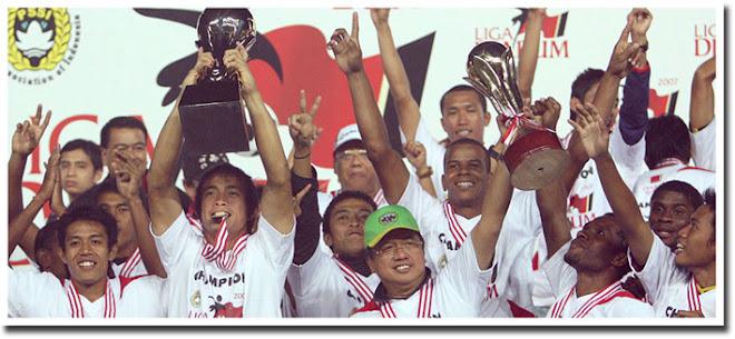 Sriwijaya FC | Official Website Sriwijaya FC