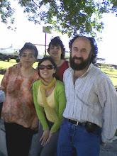 3ª Jornadas de Historiadores y Cronistas Barriales. Rosario 2008